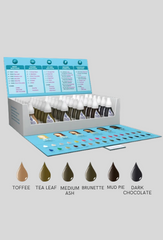 Biotouch 36 Bottles BROW SET Pure Pigments