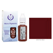 Biotouch Micropigment MYSTIC RED Permanent Makeup