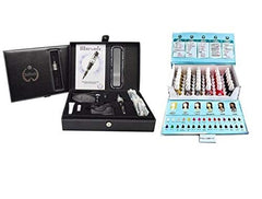 Biotouch MOSAIC Machine Deluxe Kit & Pure Pigment Corrective Set