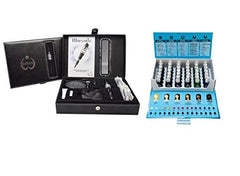 Biotouch MOSAIC Machine Deluxe Kit & Pure Pigment Eyeliner Set