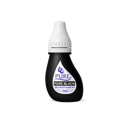 Biotouch Pure Pigment BLACK Permanent Makeup