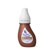 Biotouch Pure Pigment MILK CHOCOLATE Permanent Makeup