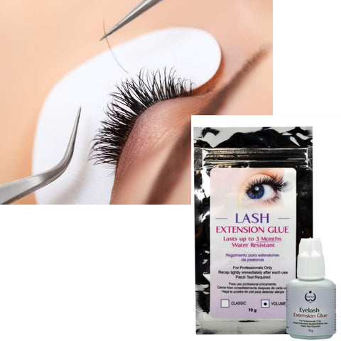 Biotouch VOLUME Eyelash Extension Glue