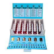 Biotouch 36 Bottles LIP SET Pure Pigments