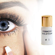 Biotouch Eye Lash Perming Solution #1