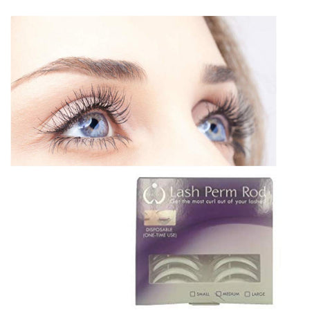 BioTouch Silicone Eye Lash Perm Rod - Medium