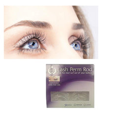 BioTouch Silicone Eye Lash Perm Rod - Small