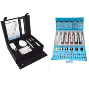 Biotouch SILVERA Machine Microblading & Pure Pigment Camouflage Set
