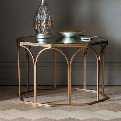 Westminster Coffee Table - Husoe Home