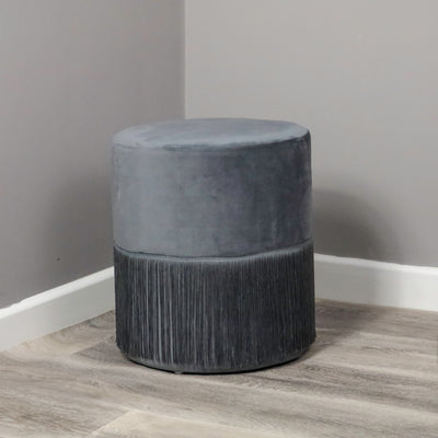 Boudoir Stool - Husoe Home
