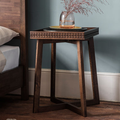 Dérive Collection Side Table - Husoe Home