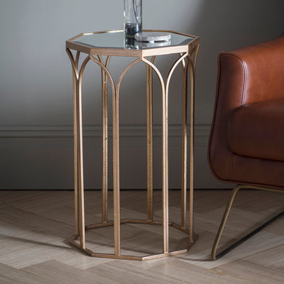 Westminster Side Table - Husoe Home