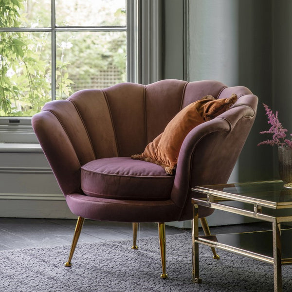 Bellano Armchair - Husoe Home
