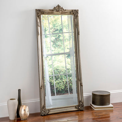 Colorado Floor Mirror - Husoe Home