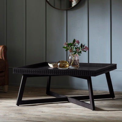 Dérive Collection Coffee Table - Husoe Home