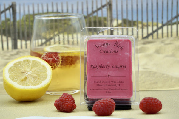 Raspberry Sangria Collection - Always Rich Creations