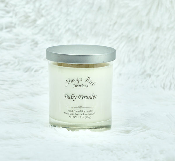 Baby Powder Collection - Always Rich Creations