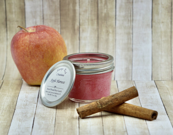 Apple Harvest Collection - Always Rich Creations