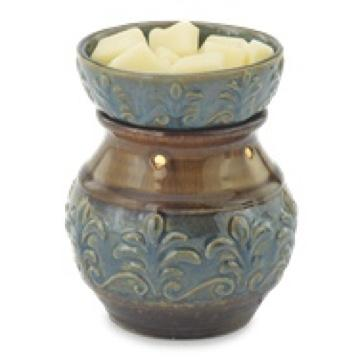 Fleur di Lis Illumination Warmer (LAST CHANCE) - Always Rich Creations