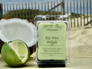 Key West Delight Collection - Always Rich Creations