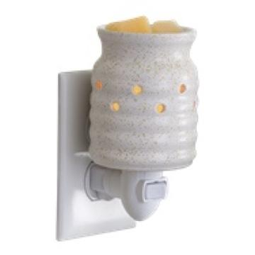 Farmhouse Pluggable Warmer - Always Rich Creations