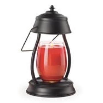 Hurricane Lantern - Always Rich Creations