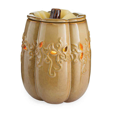 Fall Harvest Illumination Warmer (LAST CHANCE) - Always Rich Creations