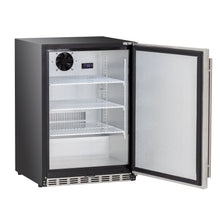 Load image into Gallery viewer, 5.3c Outdoor Rated Fridge [Summerset]