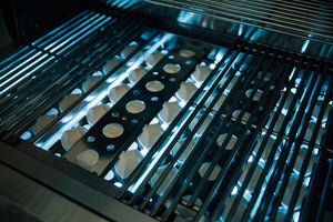 "Sizzler PRO Series 40"" Built-in Grill [Summerset]"