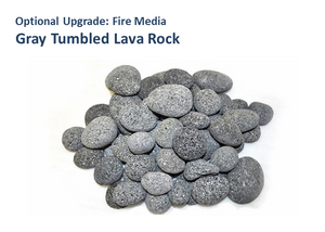 Fire Table Tavola 3 - Free Cover ✓ [Prism Hardscapes]