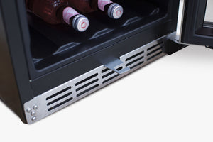"15"" Outdoor Rated Wine Cooler [Summerset]"