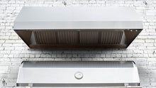 "Load image into Gallery viewer, 60"" 1200 CFM Vent Hood [Summerset]"