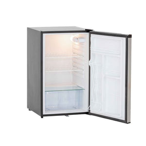 4.5c Compact Fridge Right to Left Opening [Summerset]