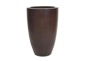 "Fire by Design 24"" x 36"" Legacy Round Tall Fire Vase"