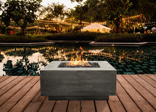 Load image into Gallery viewer, Fire Table Tavola 42 with Electronic Ignition - Free Cover ✓ [Prism Hardscapes]