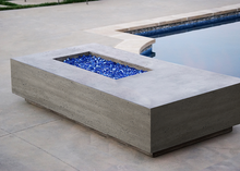 Load image into Gallery viewer, Fire Table Tavola 5 with Electronic Ignition - Free Cover ✓ [Prism Hardscapes]