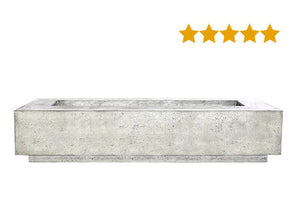 Fire Table Tavola 6- Free Cover ✓ [Prism Hardscapes]