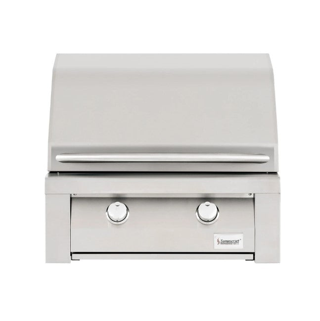 Builder Grill Series 30