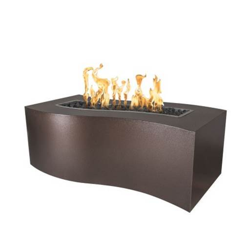 The Outdoor Plus Billow Fire Pit + Free Cover - The Fire Pit Collection