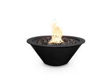 Load image into Gallery viewer, The Outdoor Plus Cazo Powdercoated Steel Fire Bowl + Free Cover - The Fire Pit Collection