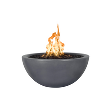 Load image into Gallery viewer, The Outdoor Plus Luna Concrete Fire Pit + Free Cover - The Fire Pit Collection