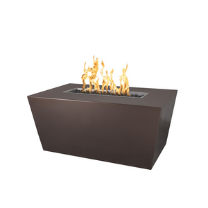 The Outdoor Plus Mesa Fire Pit + Free Cover - The Fire Pit Collection