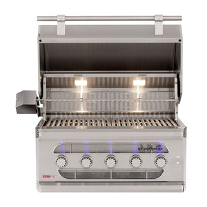 "American Multi-Fuel Grill 36"" [Summerset]"