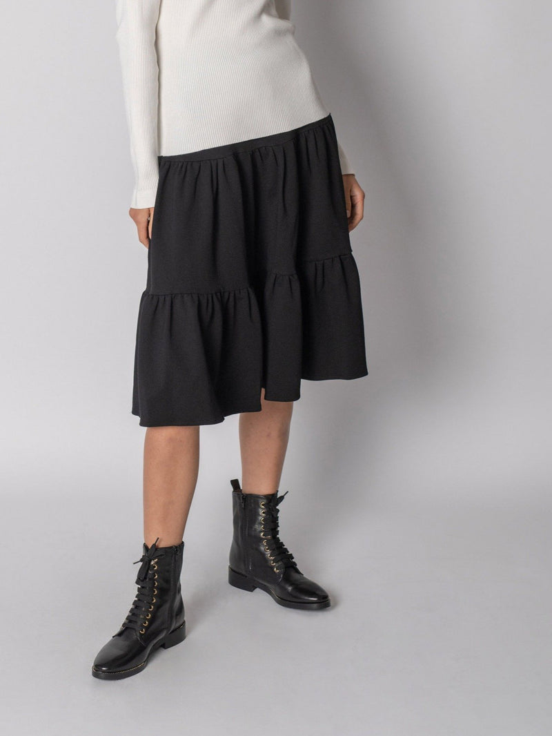 BASIC PEASANT SKIRT