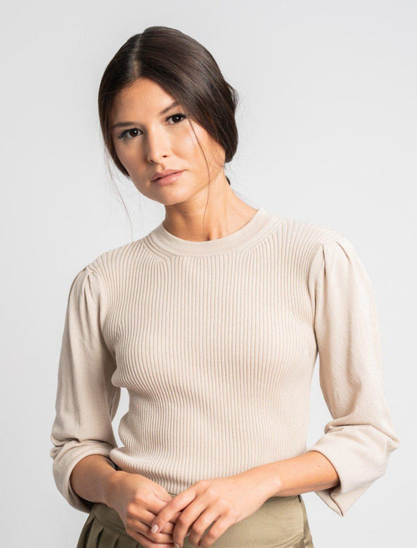 FULL SLEEVE SWEATER-Fame on Central