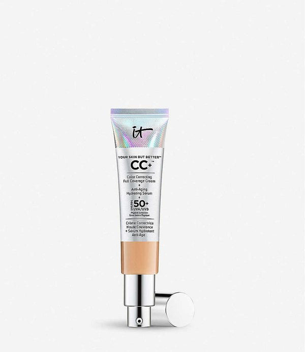 It Cosmetics Your Skin But Better Cc+ Cream With Spf 50+ 32Ml Medium