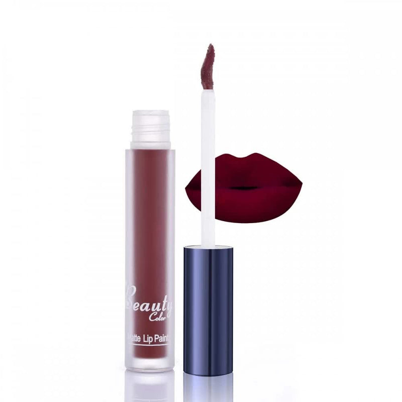 Beauty Color Matte liquid lipstick number 311