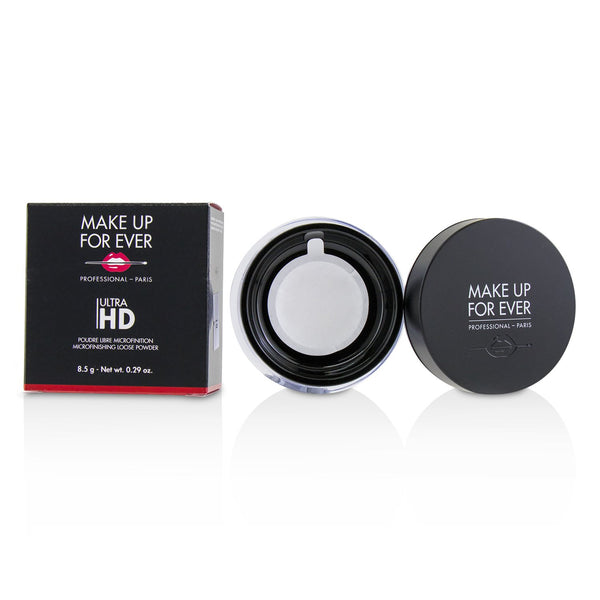 MAKE UP FOR EVER Ultra HD Microfinishing Loose Powder Size: 8.5g/0.29oz