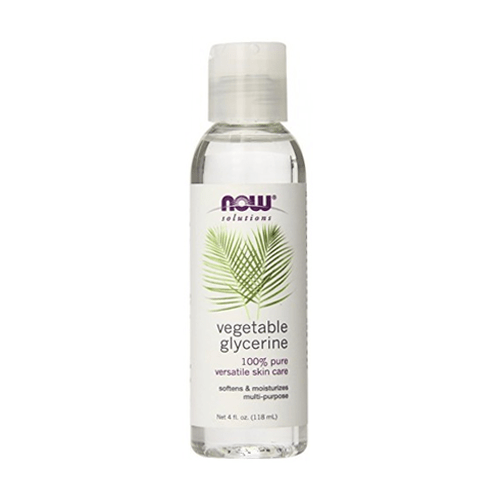 Now Solutions Vegetable Glycerine - 118