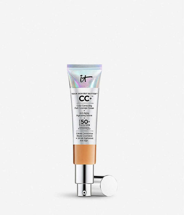 It Cosmetics Your Skin But Better Cc+ Cream With Spf 50+ 32Ml Tan